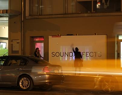 Soundaffects NYC