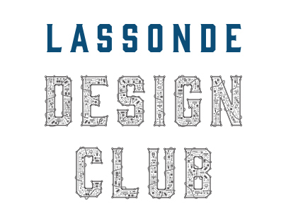 Lassonde Design Club T-Shirts