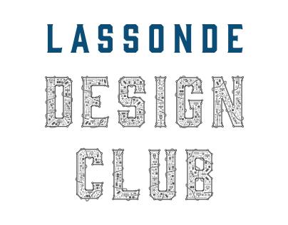 Lassonde Design Club T-Shirts