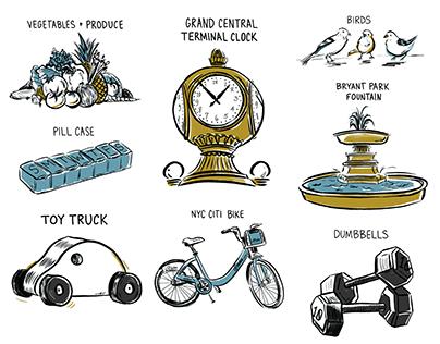 T2 Handbook: Spot Illustrations