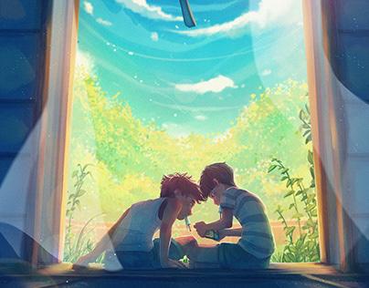 A Summer Day