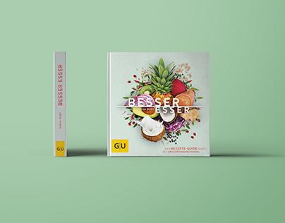 Covergestaltung - GU Besser Esser