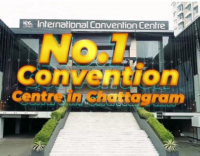 International Convention Centre Promo Video