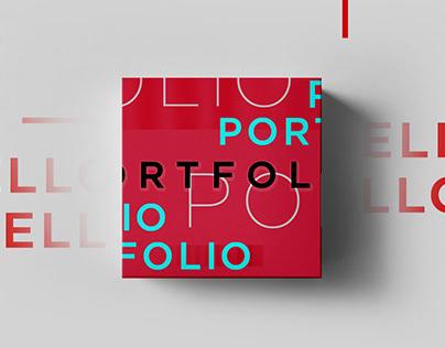 Welcome to My 2020 Porfolio Box   Christ Design