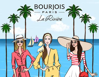 Package Design | Bourjois ME