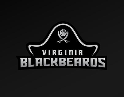 Virginia Blackbeards