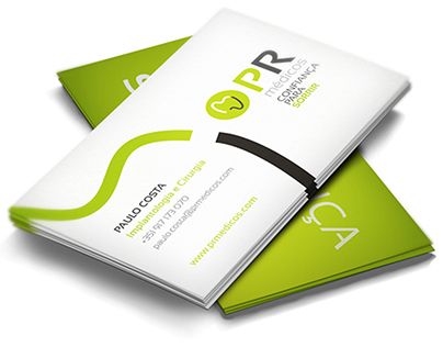 Brand Identity for Dentist Practise