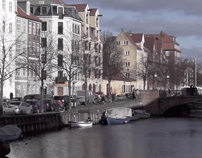 Video til Christianshavns kvarter