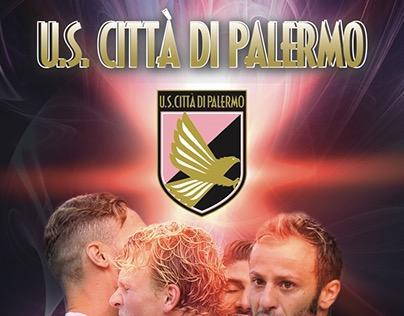 Album U-S- Città di Palermo