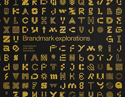 Brandmark Exploration A — Z