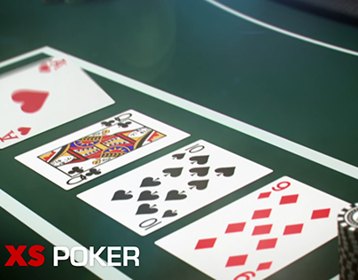 XS Poker TVC