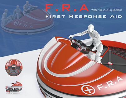 First Response Aid