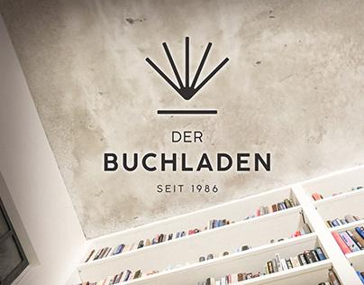 Der Buchladen / Branding Design