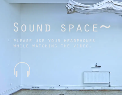 SOUND SPACE〜