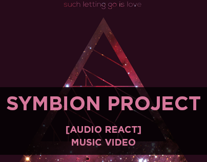 SUCH LETTING GO IS LOVE // Audio React Music Video