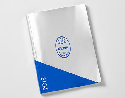 Olmo bikes - 2018 catalog