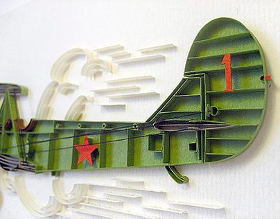 U-2 Polikarpov