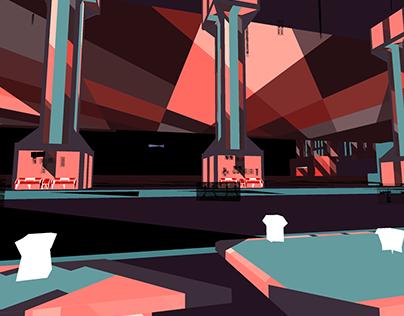 SP18 Exit Show: Unreal Engine 4