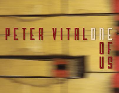 Peter Vitalone - One of Us