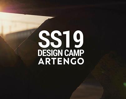 SS19 DESIGN & COLOR CAMP / ARTENGO TENNIS COLLECTION