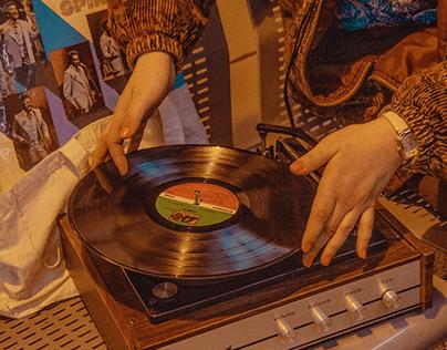 Vinyl To-Go