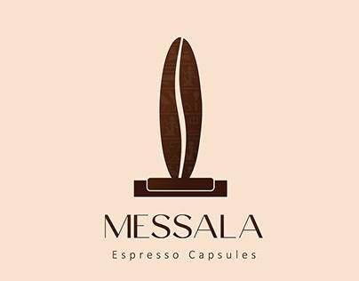 Messala Logo Design & Applications