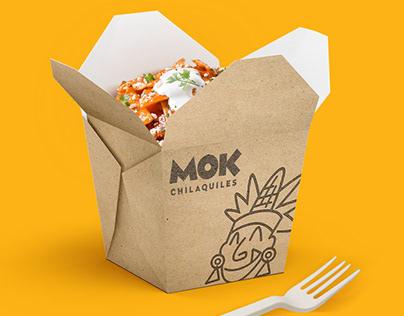 Mexican Food - Branding
