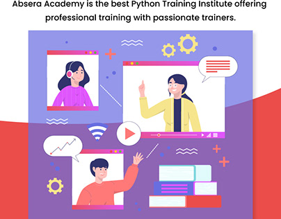 Best Python Training Institute in Madurai