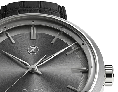 The Gallant - Zelos watches