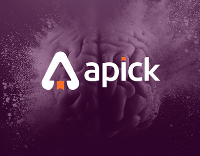 APICK - BRANDING