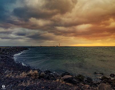 Grótta - Iceland 2019