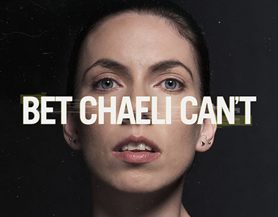 Bet Chaeli Can't