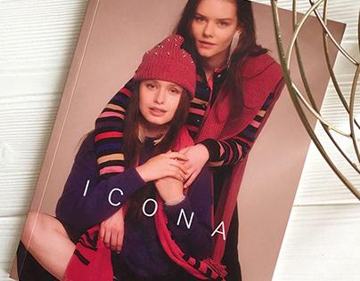 Icona fall-winter 2018-19
