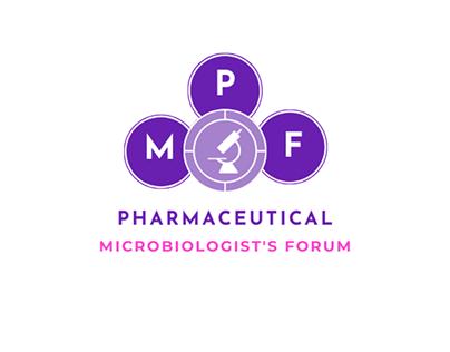 logo for pharmaceutical
