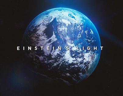 Einstein's Light - Title Sequence
