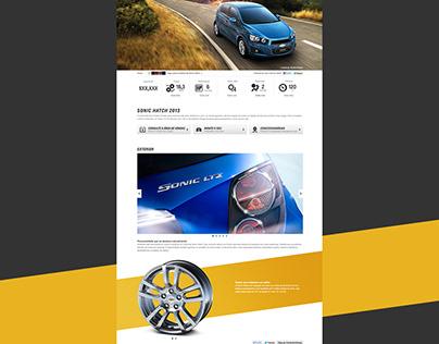Chevrolet Latinoamérica