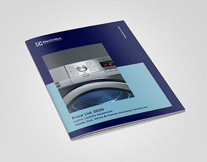Electrolux Professional Catalogo MyPro2020