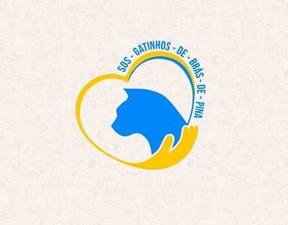 Projeto SOS Gatinhos de Brás de Pina