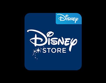 Disney Store App