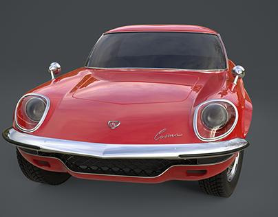 1971 Mazda Cosmo