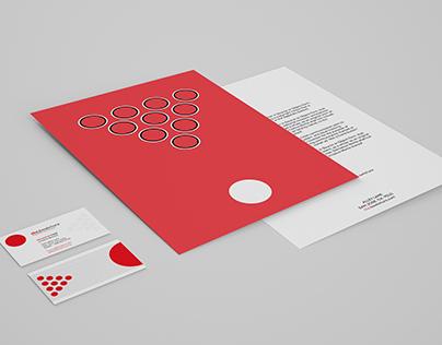 the.bowlchure - Branding & Identity Design