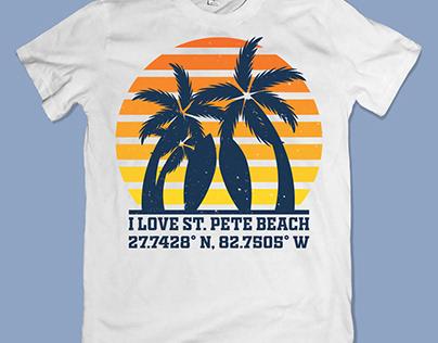 SummerT-shirtDesign