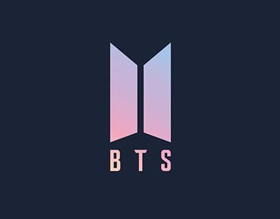 BTS redesign concept