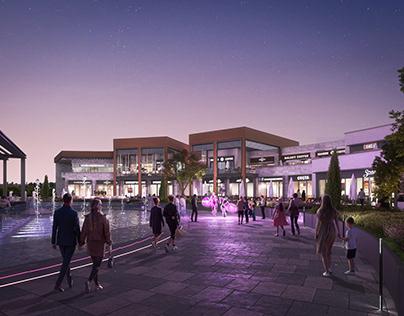 EL Gamawat Mall