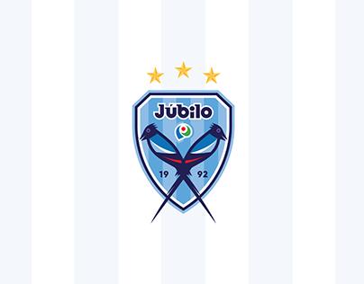 Jubilo Iwata   Logo rebranding Idea + Kits