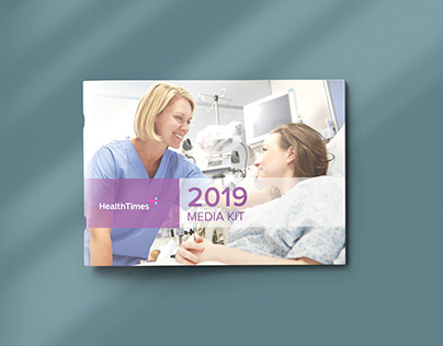 Healthtimes Media Kit