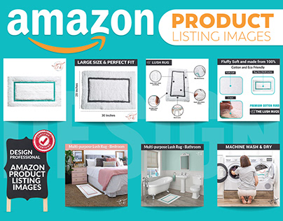 Amazon product photography editing, product Infographic