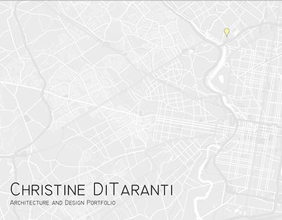 Christine DiTaranti Portfolio