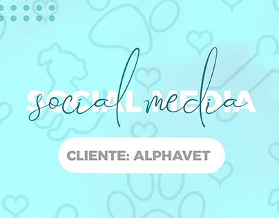 Social Media - Alphavet
