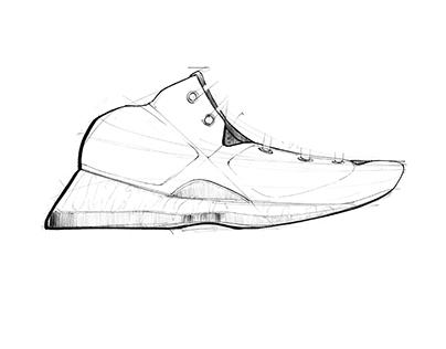 Nike: Iridescent Z's